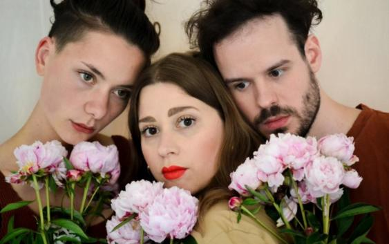 Lamila: Clouds – Song des Tages