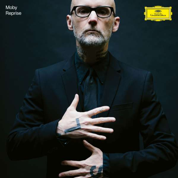 Moby Reprise Cover Deutsche Grammophon