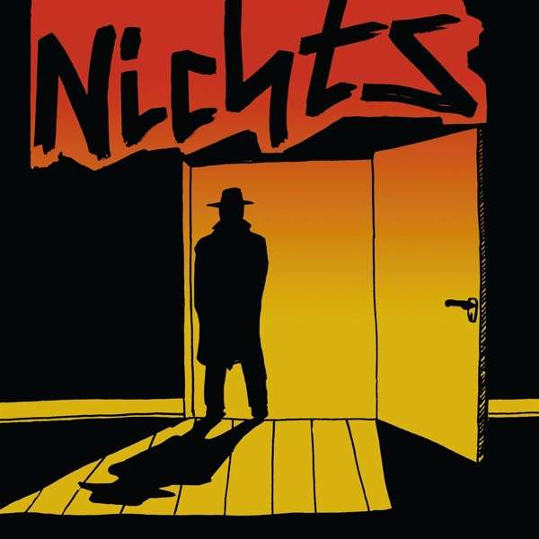Nichts Made in Eile remastered Cover Cargo Records