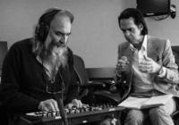 Nick Cave And Warren Ellis: Carnage – Albumreview