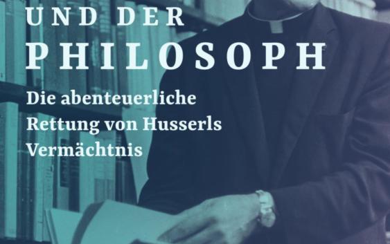 Toon Horsten: Der Pater und der Philosoph