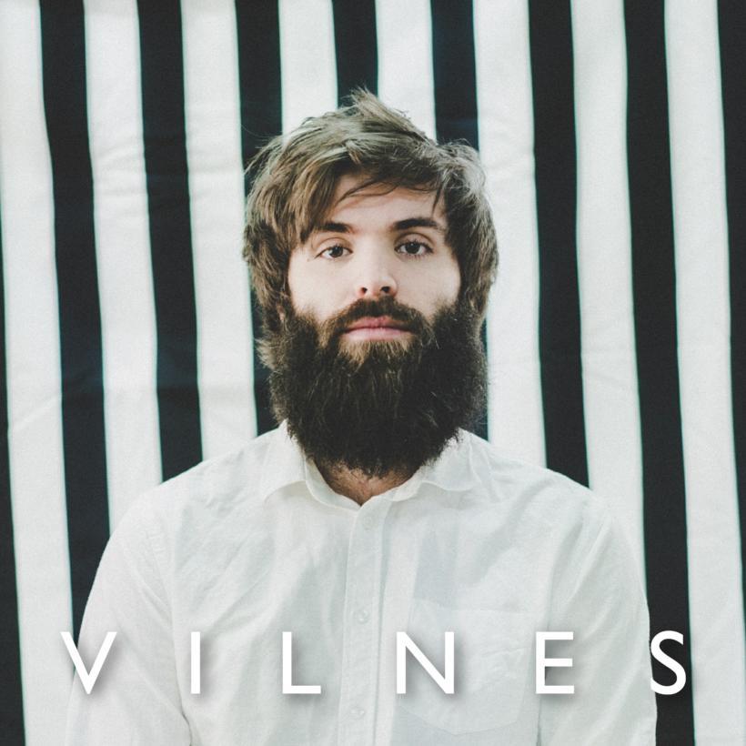 Vilnes Back To The Start Albumcover Lekrofon Records