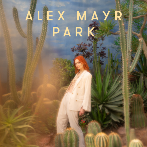 Alex Mayr Park Cover