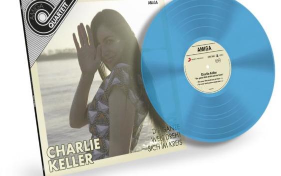 Charlie Keller: Die ganze Welt dreht sich im Kreis
