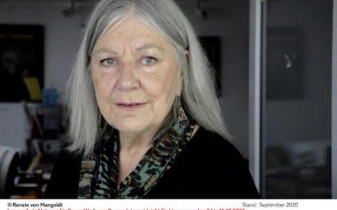 Helga Schubert: Vom Aufstehen