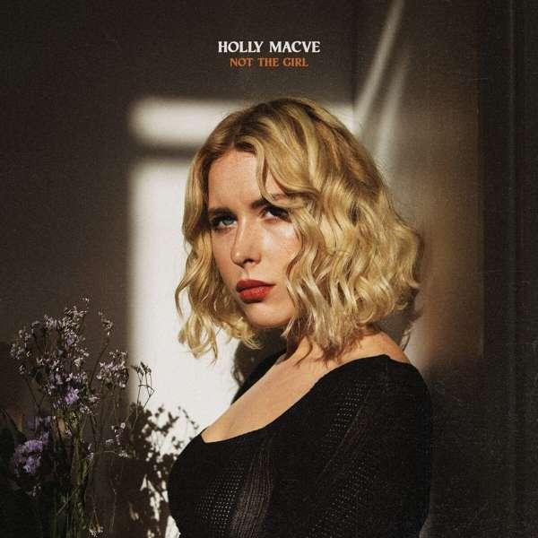 Holly Macve Not That Girl Cover Modern Sky