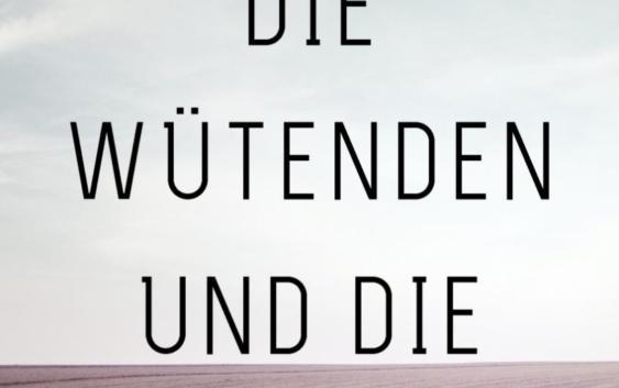 John von Düffel: Die Wütenden und die Schuldigen