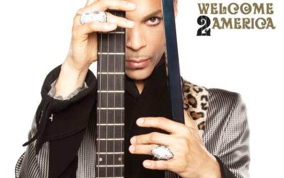 Prince: Welcome 2 America – Albumreview