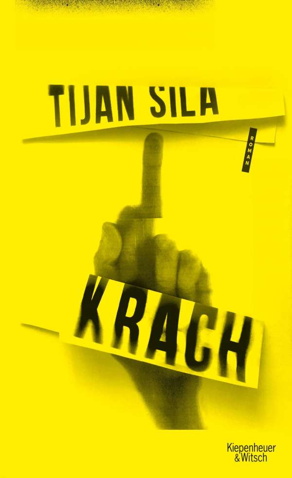 Tijan Sila Krach Cover Verlag Kiepenheuer & Witsch