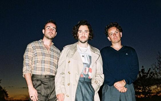 Amber Run: I'm Tired – Song des Tages