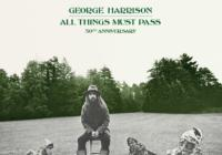 George Harrison: All Things Must Pass – 50th Anniversary Edition