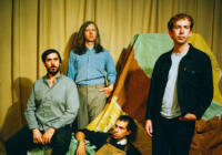 Parquet Courts: Walking At A Downtown Pace – Song des Tages