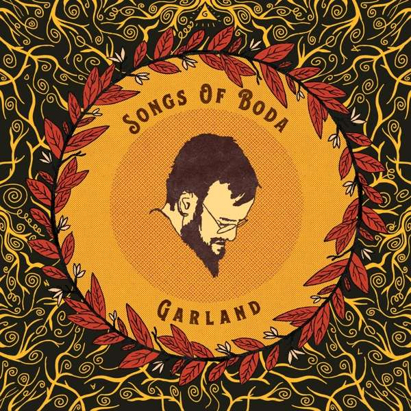 Songs Of Boda Garland Cover Adore Music