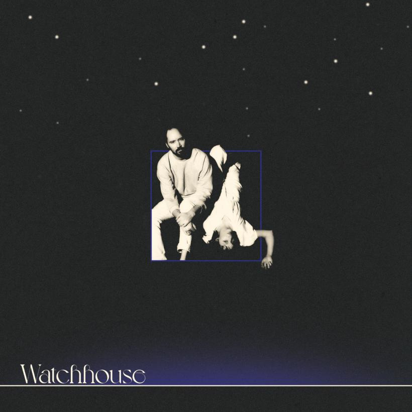 Watchhouse Watchhouse Cover Tiptoe Tigers