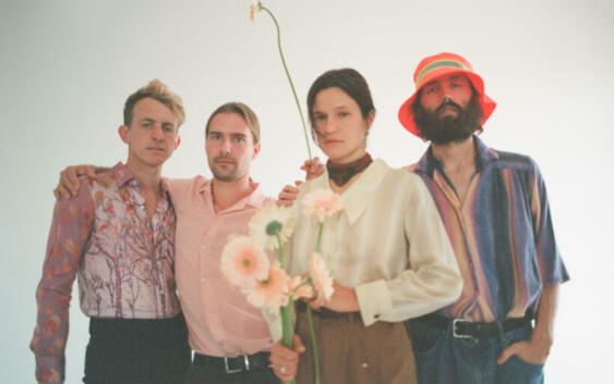 Big Thief: Certainty – Song des Tages