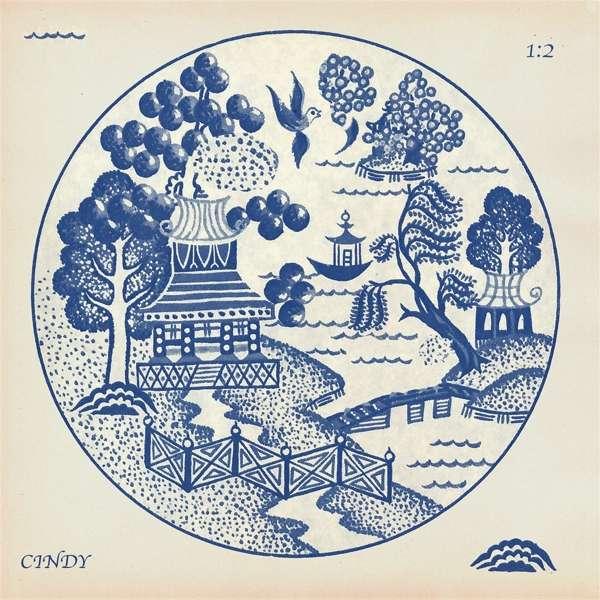 Cindy 1:2 Cover Tough Love Records