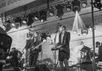 Larkin Poe & Nu Deco Ensemble: Paint The Roses – Live In Concert