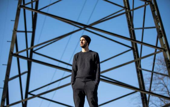 Manu Delago: Environ Me – Albumreview