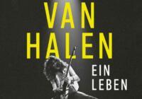 Paul Brannigan: Eddie Van Halen – Ein Leben