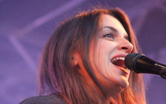 Laura Cox live in Hamburg 2021 – Konzertreview