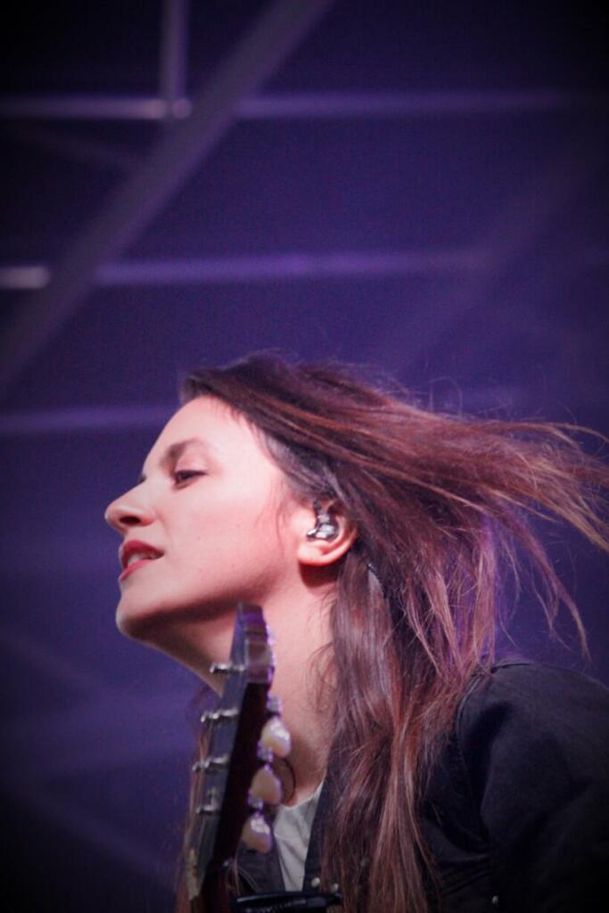 Laura Cox live Hamburg 2021 Knust Lattenplatz by André Itjes