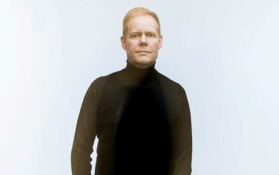 Max Richter als Kurator in der Elbphilharmonie